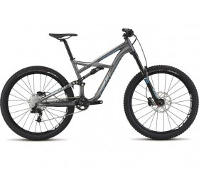 """Specialized"" ENDURO FSR COMP 650B, 2015"