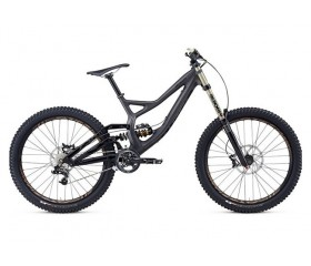 """Specialized""- DEMO 8 FSR I CARBON 2014"