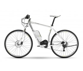 """HAIBIKE""D-URO CROSS 28"" 400WH"