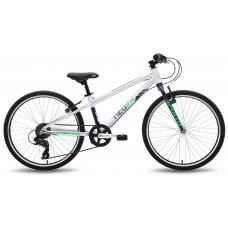 """Велосипед 24"""" Apollo Neo 7s boys синий/салатовый 2018"""