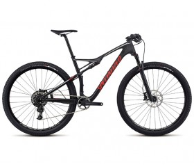 Specialized EPIC FSR EXPERT CARBON WC 29 2017