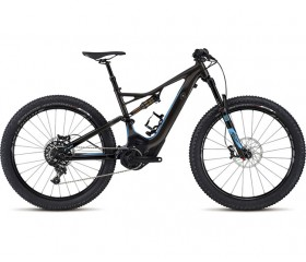 Электро велосипед Specialized LEVO FSR EXPERT 6FATTIE NB 2017