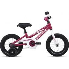 ВЕЛ Велосипед HTRK 12 GIRL PNK/WHT (B4E0-1206)