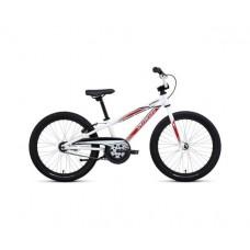 ВЕЛ Велосипед HTRK 20 CSTR WHT/RED/BLK (B4E0-3709)