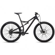 ВЕЛ Велосипед CAMBER FSR MEN 29 BLK/GLDFLK/RKTRED M (93218-7203)