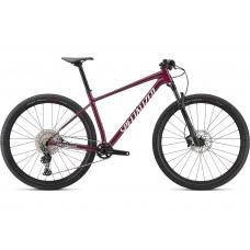 ВЕЛ Велосипед CHISEL RSBRY/WHT L (91721-7104)