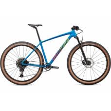 ВЕЛ Велосипед CHISEL COMP 29 PROBLU/VIVPNK/TEAMYEL XL (91720-5205)
