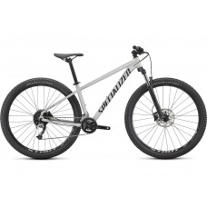 ВЕЛ Велосипед ROCKHOPPER COMP 29 2X METWHTSIL/BLK S (91520-2402)