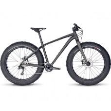 ВЕЛ Велосипед FATBOY SE CHAR/BLK S (99515-7602)