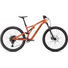 ВЕЛ Велосипед SJ ALLOY BLZ/BLK S5 (93321-7105)