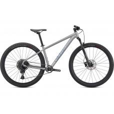 ВЕЛ Велосипед ROCKHOPPER EXPERT 29 SILDST/BLKHLG L (91520-3504)
