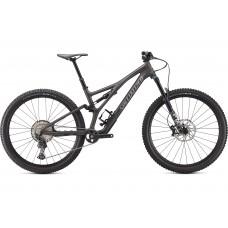 ВЕЛ Велосипед SJ COMP SMK/CLGRY/CARB S4 (93321-5004)