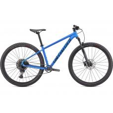 ВЕЛ Велосипед ROCKHOPPER EXPERT 29 SKYBLU/BLK XL (91520-3405)