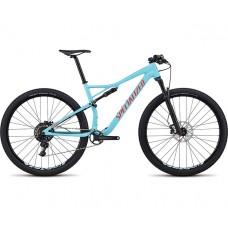 ВЕЛ Велосипед EPIC MEN COMP 29 LTBLU/RKTRED L (90318-5004)