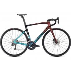 ВЕЛ Велосипед TARMAC SL7 EXPERT UDI2 ULTTUR/REDMRNO/BLK 56 (90620-3356)