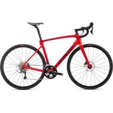 ВЕЛ Велосипед ROUBAIX FLORED/BLUGSTPRL/TARBLK 54 (94420-7254)