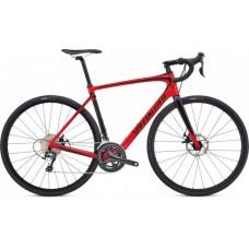 ВЕЛ Велосипед ROUBAIX FLORED/TARBLK 52 (94418-7152)