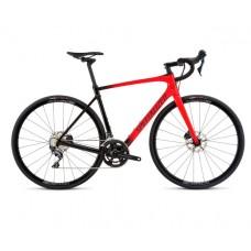 ВЕЛ Велосипед ROUBAIX COMP FLORED/TARBLK/BLK 54 (94418-5154)