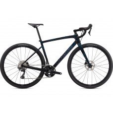 ВЕЛ Велосипед DIVERGE SPORT CARBON FSTGRN/ICEPPYA/CHRM 52 (96220-6152)