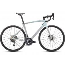 ВЕЛ Велосипед ROUBAIX COMP ICEBLU/DOVGRY/CLGRY 56 (94421-5156)