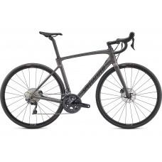 ВЕЛ Велосипед ROUBAIX COMP SMK/CARB/BLK 54 (94421-5254)