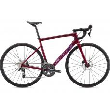 ВЕЛ Велосипед TARMAC SL6 RSBRY/CMLN 56 (90621-7156)