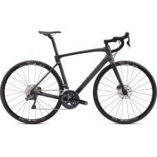 ВЕЛ Велосипед ROUBAIX COMP UDI2 CARB/BLK 54 (94420-5654)