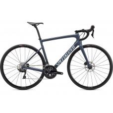 ВЕЛ Велосипед TARMAC SL6 SPORT CSTBLUMET/ICEBLU/FLORED 56 (90621-6156)