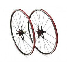 Specialized ROVAL FUSEE STAR BLK WHEELSET