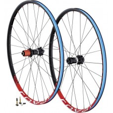 Specialized CONTROL WHEELSET'12