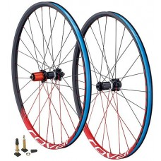 Specialized CONTROL SL 135 WHEELSET'12